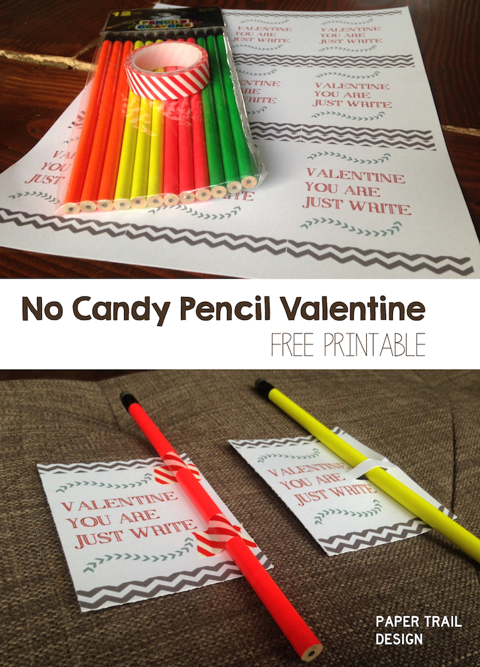 Valentine-Pencil-Just-Write-Printable