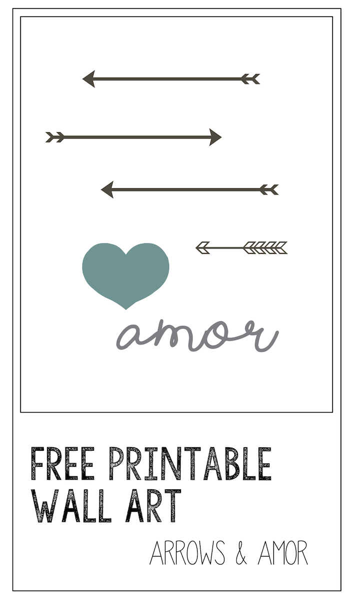arrow-amor-wall-art-long-