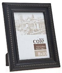 Black-picture-frame