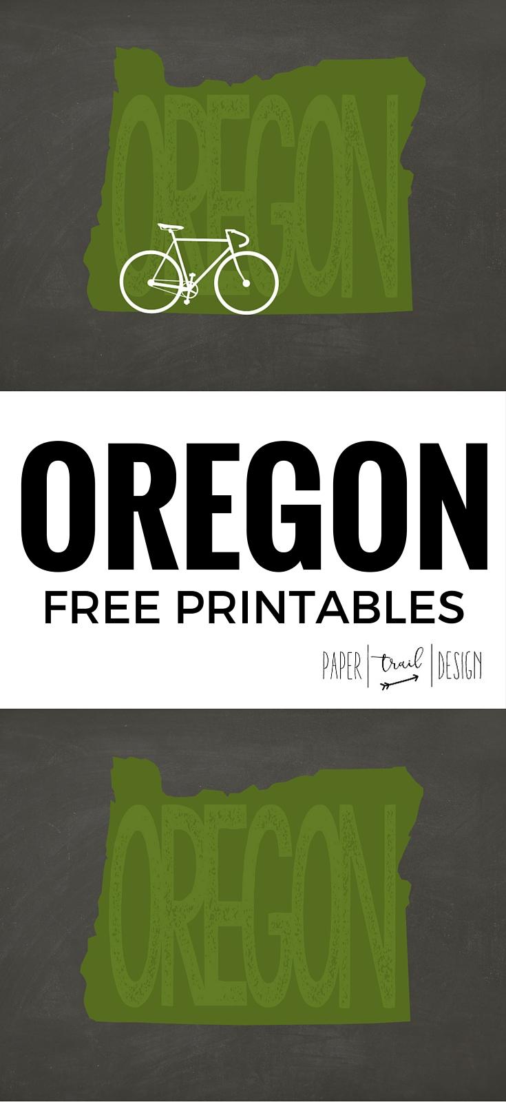 Oregon-bicycle-state-print-hiker