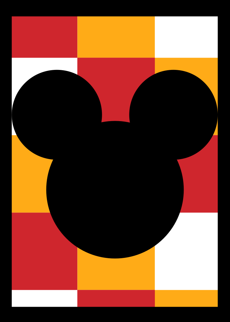 mickey mouse invitation and how to customize it