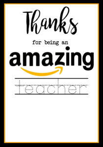 amazing-teacher-amazon-gift-card-appreciation
