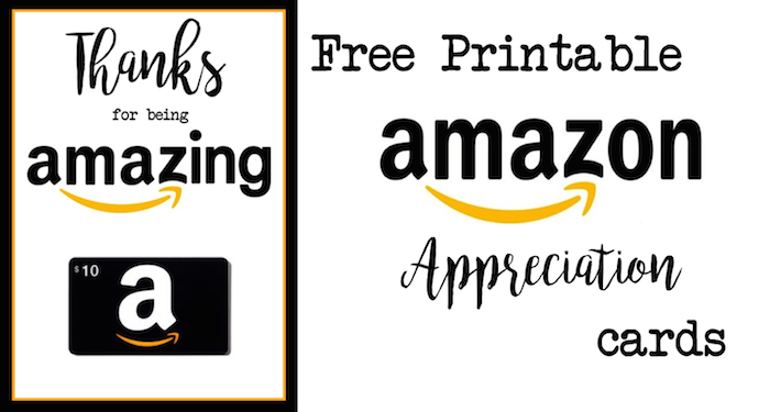 Teacher appreciation amazon card paper trail design negle