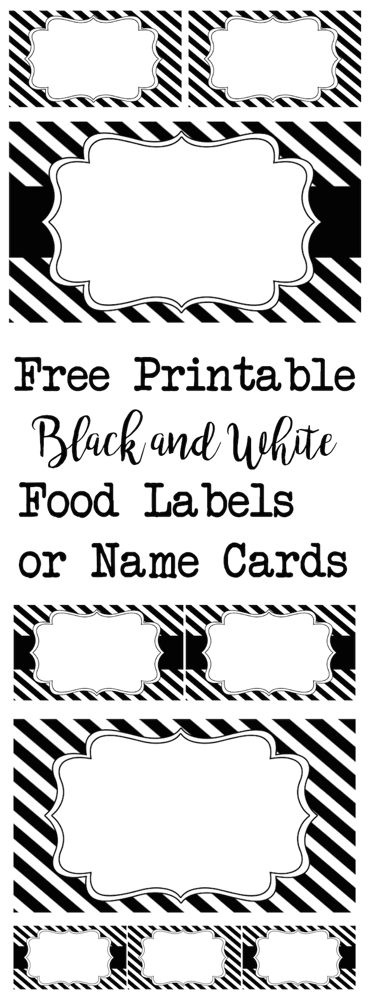 Gargantuan image pertaining to black and white printable