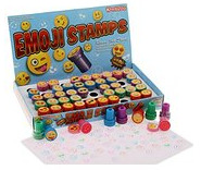 Emoji-stamps