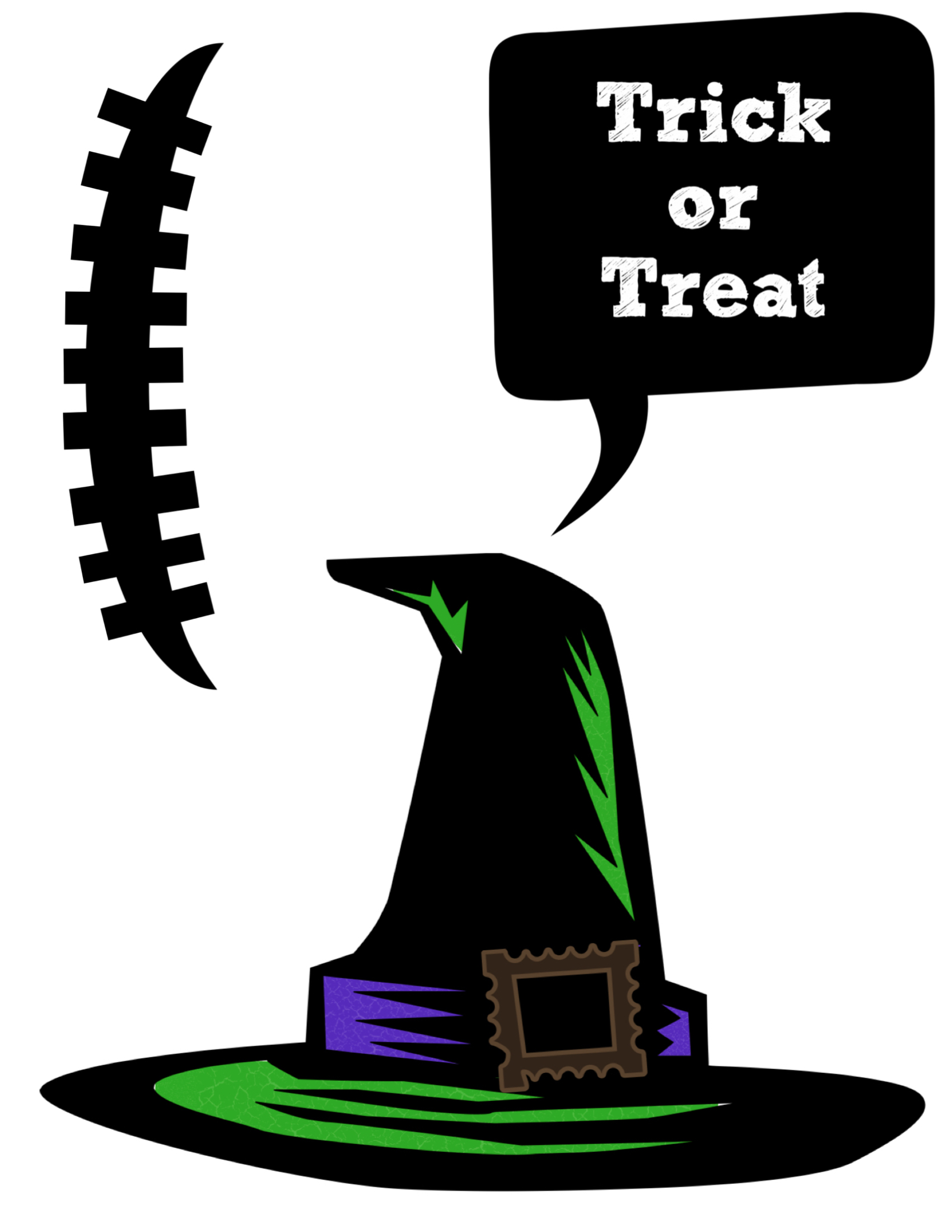 graphic relating to Halloween Photo Booth Props Printable called Cost-free Printable Halloween Photograph Booth - Paper Path Style and design