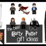 Best Harry Potter Gifts