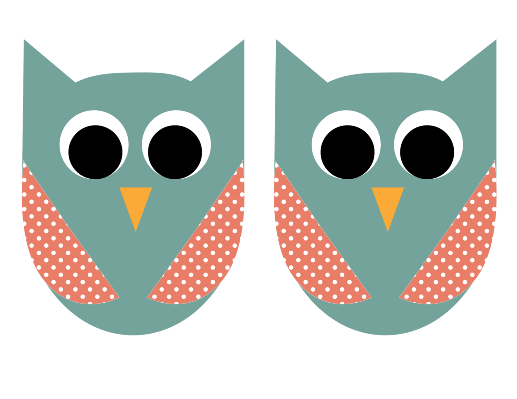 remember you can use picmonkey too write all of the party info into your free printable owl invitations so that you dont have to write everything down a - Owl Printable
