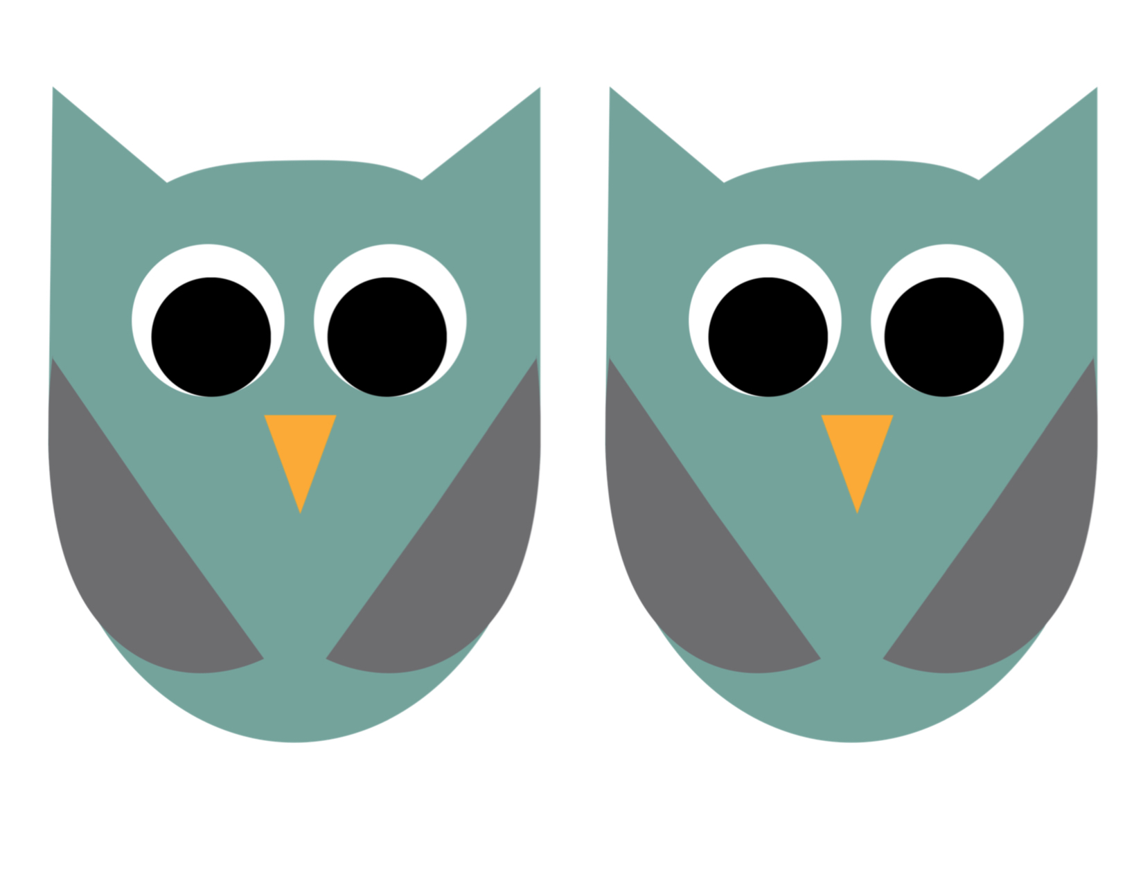 - Free Printable Owl Banner {Owl Party} - Paper Trail Design