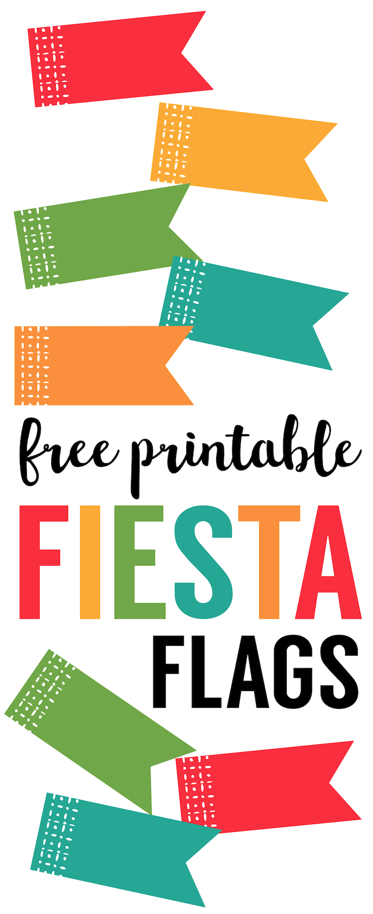 Printable Cinco De Mayo Cake Images