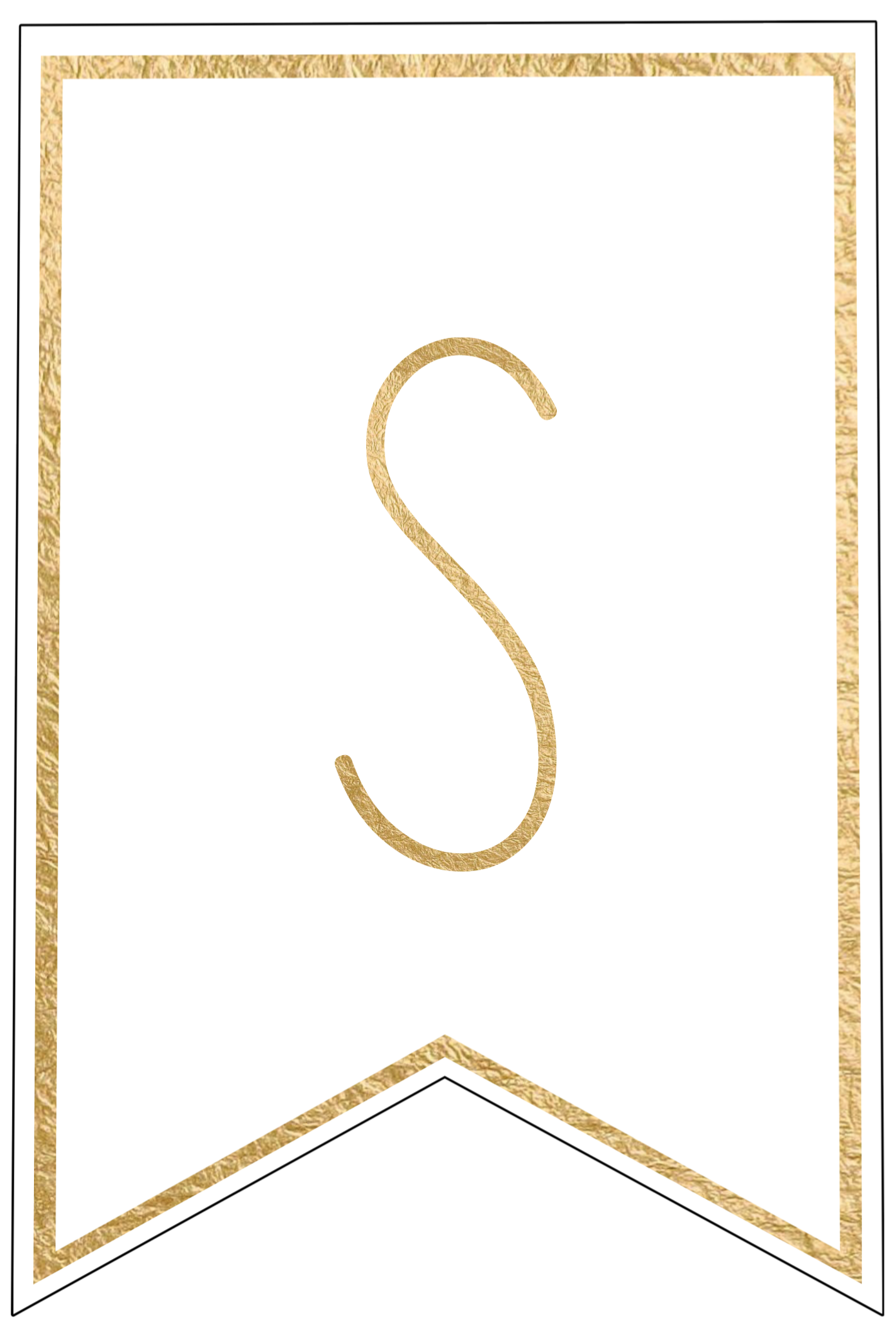 It's just an image of Terrible Letter S Printable