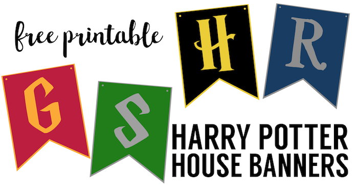 It's just a graphic of Printable Hogwarts House Crests with classroom