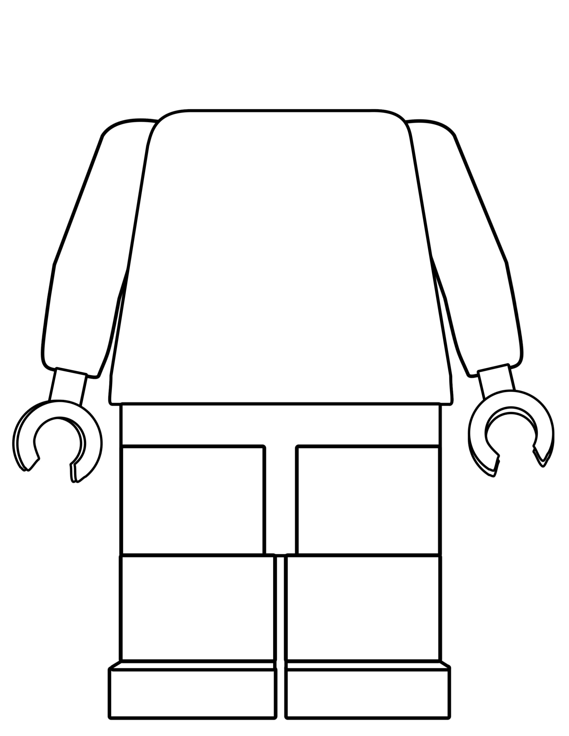 photograph regarding Lego Man Printable identified as Pin the Mind upon the Lego Male Social gathering Video game Cost-free Printable