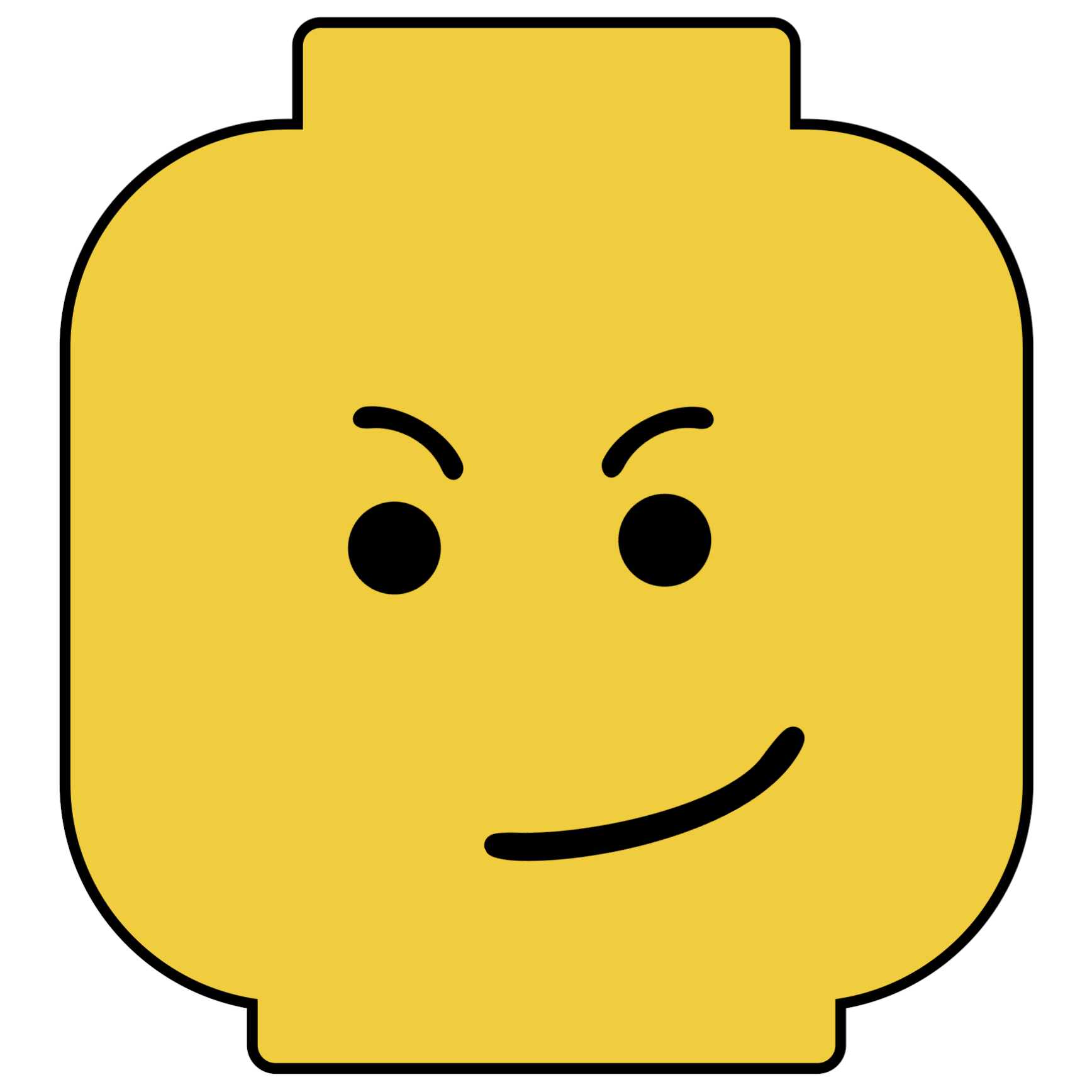 Magic image pertaining to lego face printable