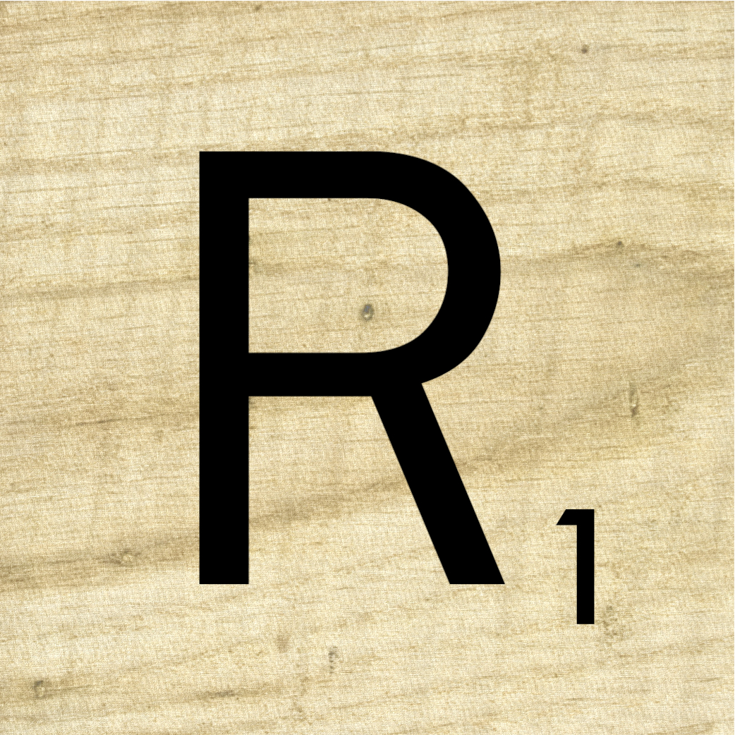 Scrabble-tile-R-wood T Scrabble Letter Template on word finder, how stencil large wall, collage invitation, tile coasters blank, block letter,