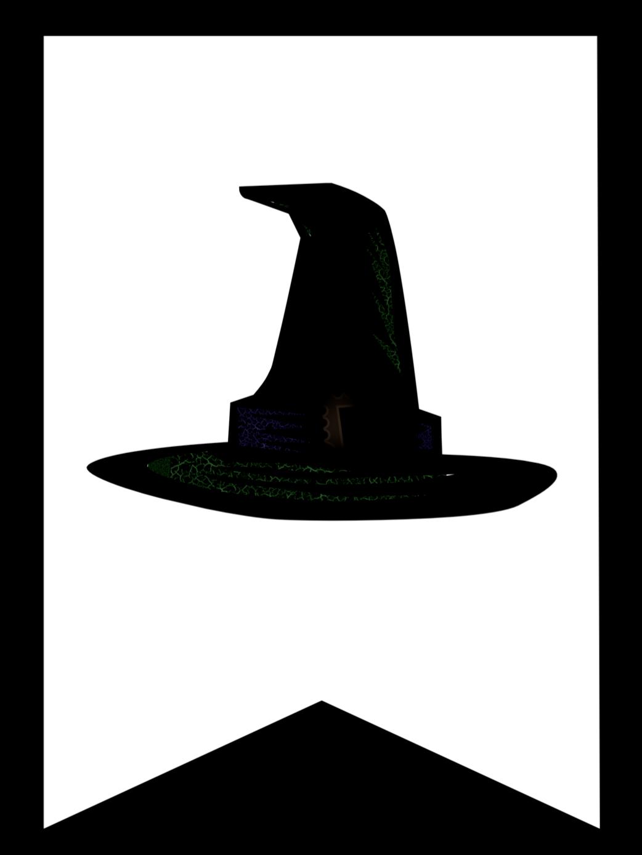 Sorting Hat Harry Potter Banner Flag