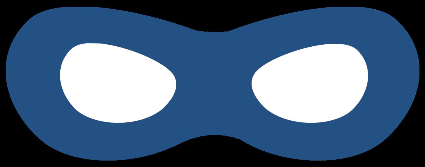 Incredibles Free Printable Superhero Masks - Paper Trail ...
