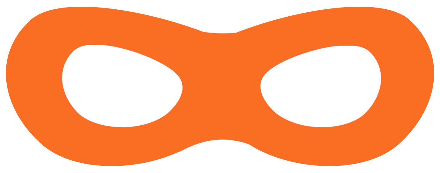 photograph relating to Printable Superhero Masks named Incredibles Absolutely free Printable Superhero Masks - Paper Path Design and style