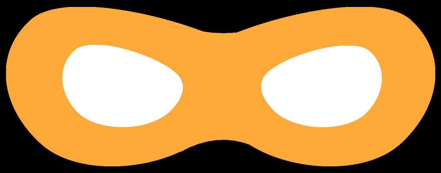 Incredibles Free Printable Superhero Masks Paper Trail Design