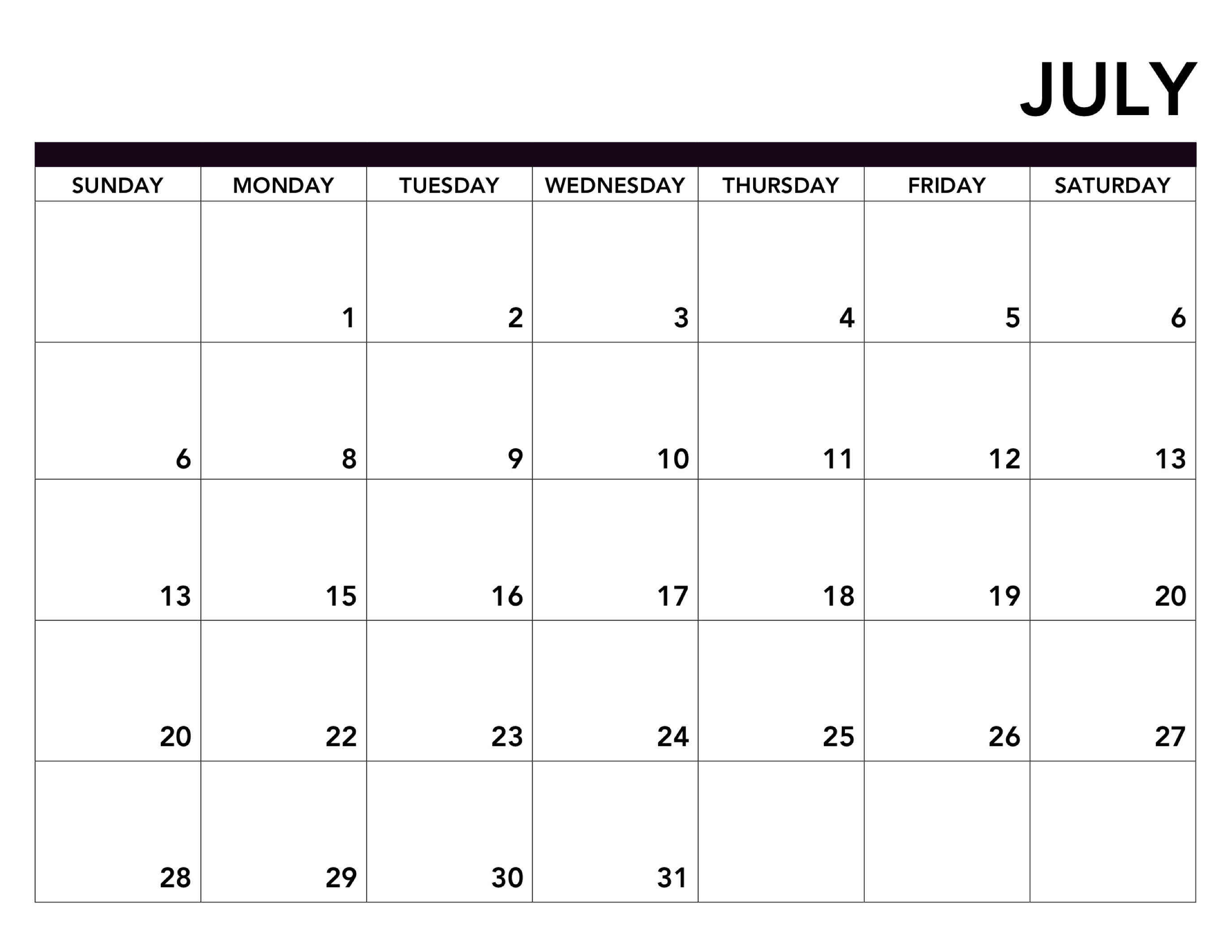 image regarding Printable Calendars Free named 2019 Printable Calendar No cost Web pages - Paper Path Structure
