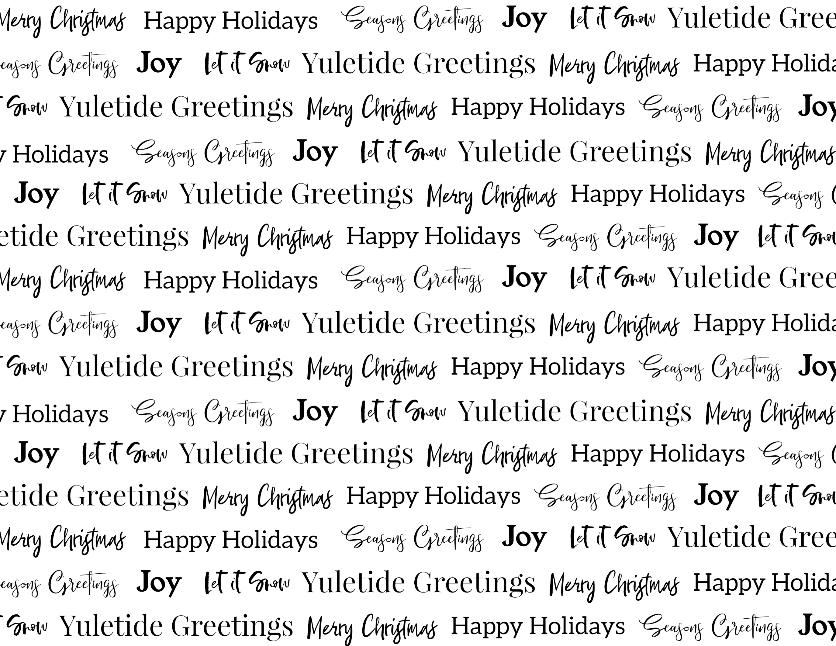 It is a picture of Free Printable Christmas Paper regarding pdf