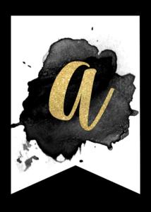 Free Printable Graduation Banner. Class of 2019, class of 2020, class of 2021 and so on. Print an easy DIY banner for a grad party. #papertraildesign #graduation #grad #graduationparty #congratsgrad #graduationpartydecor #graduationpartydecorations #congratsgrad #classof2019 #classof2020