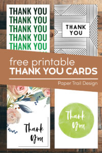 Free thank you cards to print with text overlay- free printable thank you cards