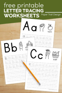 Free printable letter tracing sheets with text overlay-free printable letter tracing worksheets